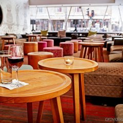 Отель Scandic Malmen фото 5