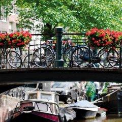 Отель De L'Europe Amsterdam – The Leading Hotels of the World спортивное сооружение