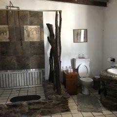 Отель Kromrivier Farm Stays ванная фото 2