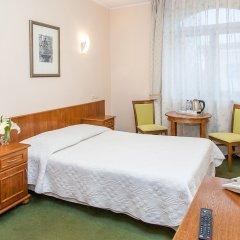 Отель Willa Biala Lilia Польша, Гданьск - 4 отзыва об отеле, цены и фото номеров - забронировать отель Willa Biala Lilia онлайн комната для гостей фото 5