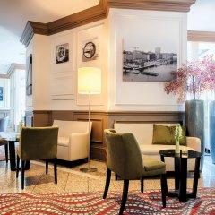 Leonardo Hotel Hamburg Stillhorn гостиничный бар