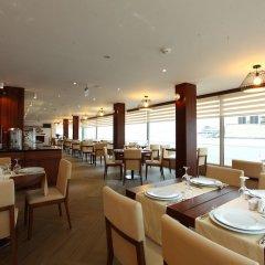 Victory Hotel & Spa Istanbul Турция, Стамбул - отзывы, цены и фото номеров - забронировать отель Victory Hotel & Spa Istanbul онлайн питание фото 2