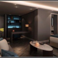 Отель Isaaya Hotel Boutique by WTC Мексика, Мехико - отзывы, цены и фото номеров - забронировать отель Isaaya Hotel Boutique by WTC онлайн комната для гостей фото 3