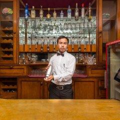 Отель Tulsi Непал, Покхара - отзывы, цены и фото номеров - забронировать отель Tulsi онлайн гостиничный бар