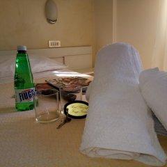 Hotel Fleming Фьюджи удобства в номере