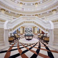 Kempinski Hotel & Residences Palm Jumeirah сауна