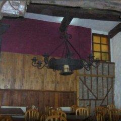 Отель Posada de San Martin гостиничный бар