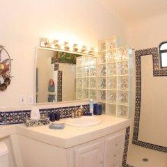 Отель Casa De Las Flores Сан-Хосе-дель-Кабо ванная