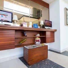 Отель The Ocean Colombo интерьер отеля фото 2
