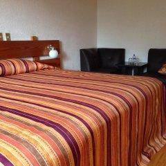 Hotel Marsella Мехико комната для гостей фото 5