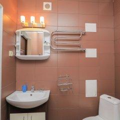 Гостиница A-Rent in Kiev ванная