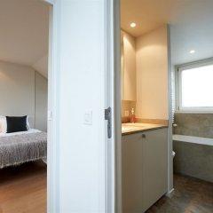 Отель Urbanrooms Bed & Breakfast Брюссель удобства в номере фото 2