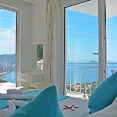Villa Summer by Akdenizvillam Турция, Калкан - отзывы, цены и фото номеров - забронировать отель Villa Summer by Akdenizvillam онлайн пляж