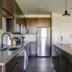 Отель West Side Apartments США, Колумбус - отзывы, цены и фото номеров - забронировать отель West Side Apartments онлайн фото 24