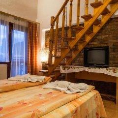 Отель Villa Vera Guest House Банско удобства в номере