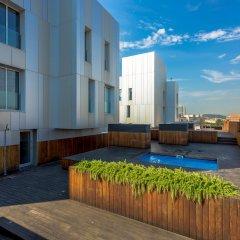 Отель UD Rambla Suites & Pool 24 (1BR) Испания, Барселона - отзывы, цены и фото номеров - забронировать отель UD Rambla Suites & Pool 24 (1BR) онлайн фото 3