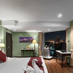 Отель Baan Wanglang Riverside Бангкок фото 5