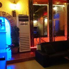 Отель Rimini Club Hotel Болгария, Шумен - отзывы, цены и фото номеров - забронировать отель Rimini Club Hotel онлайн интерьер отеля