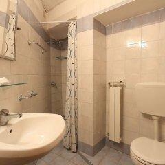 Отель Relais Il Campanile al Duomo ванная фото 2