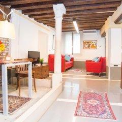 Отель Locanda La Corte Венеция интерьер отеля