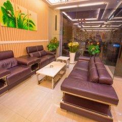 King Star Central Hotel интерьер отеля фото 2