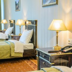 Гостиница SK Royal Москва в Москве - забронировать гостиницу SK Royal Москва, цены и фото номеров удобства в номере