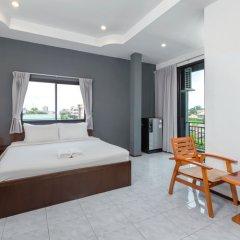 Отель X5 Таиланд, Паттайя - отзывы, цены и фото номеров - забронировать отель X5 онлайн комната для гостей фото 4