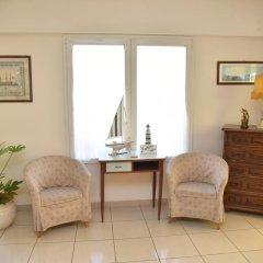 Отель Marina Риччоне комната для гостей фото 4