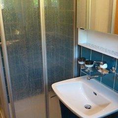 Отель Aebnetbode ванная