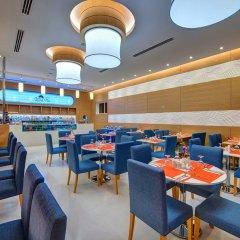 Отель Al Khoory Inn питание фото 3