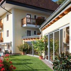 Hotel Haus an der Luck Барбьяно фото 9
