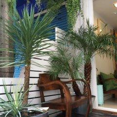 Coop Hostel Бангкок