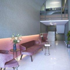 Отель Wyndham Athens Residence интерьер отеля