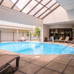 Отель Motel 6 Columbus OSU бассейн фото 2