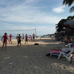 Отель Samui Laguna Resort Таиланд, Самуи - 7 отзывов об отеле, цены и фото номеров - забронировать отель Samui Laguna Resort онлайн пляж фото 2