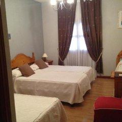Отель ALGETE Альгете комната для гостей