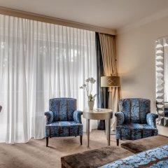 Отель Villa Kastania Германия, Берлин - отзывы, цены и фото номеров - забронировать отель Villa Kastania онлайн фото 10