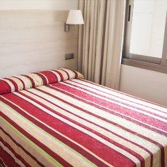 Отель Apartamentos Best Michelángelo Испания, Салоу - отзывы, цены и фото номеров - забронировать отель Apartamentos Best Michelángelo онлайн комната для гостей фото 5