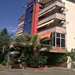 Отель Hotek Epidami