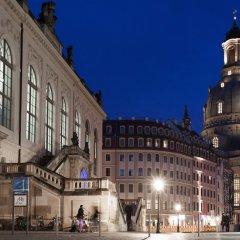 Отель Holiday Inn Express Dresden City Centre Германия, Дрезден - 14 отзывов об отеле, цены и фото номеров - забронировать отель Holiday Inn Express Dresden City Centre онлайн фото 10