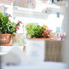 Отель Residenza Luce Италия, Амальфи - отзывы, цены и фото номеров - забронировать отель Residenza Luce онлайн балкон