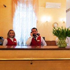 Гостиница Максима Заря интерьер отеля фото 3
