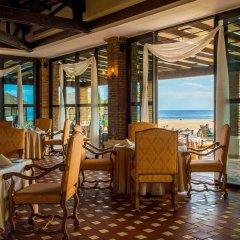 Отель Solmar Resort питание