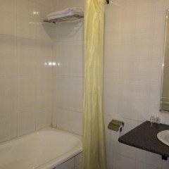Отель New Time Hotel Вьетнам, Хюэ - отзывы, цены и фото номеров - забронировать отель New Time Hotel онлайн ванная фото 2