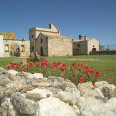 Отель Masseria Coccioli Италия, Лечче - отзывы, цены и фото номеров - забронировать отель Masseria Coccioli онлайн фото 2