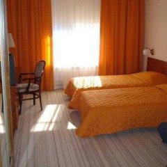 Отель Chateau Hotel Болгария, Банско - отзывы, цены и фото номеров - забронировать отель Chateau Hotel онлайн комната для гостей фото 4