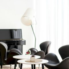 Design Hotel Tyrol Парчинес комната для гостей
