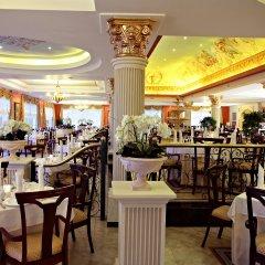 Отель Luxury Bahia Principe Esmeralda - All Inclusive питание фото 2