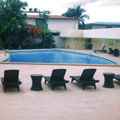 Gran Hotel Nacional бассейн фото 2