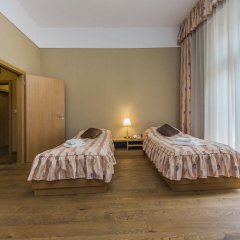 Отель Aparthotel Lublanka комната для гостей фото 4